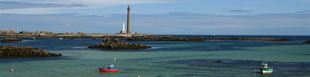 camping finistere plouguerneau voilier traditionnel