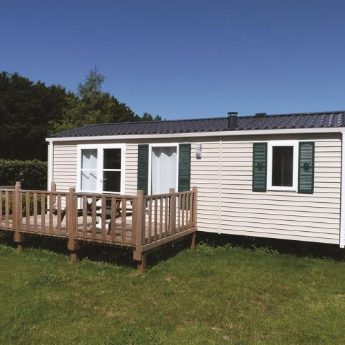Mobil-home Lodge 2-4 pers