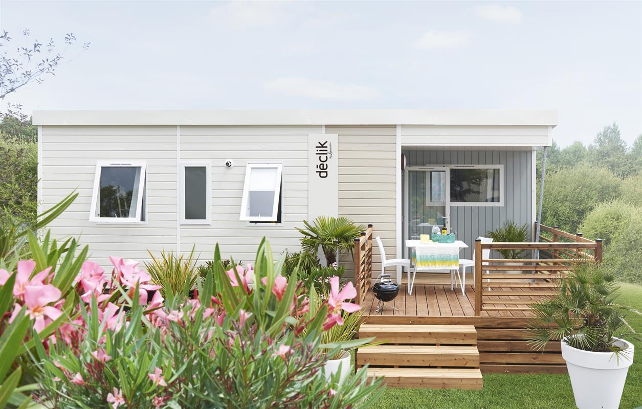 Mobil-home Déclick 6 pers