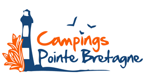 logo campings finistère campings pointe bretagne