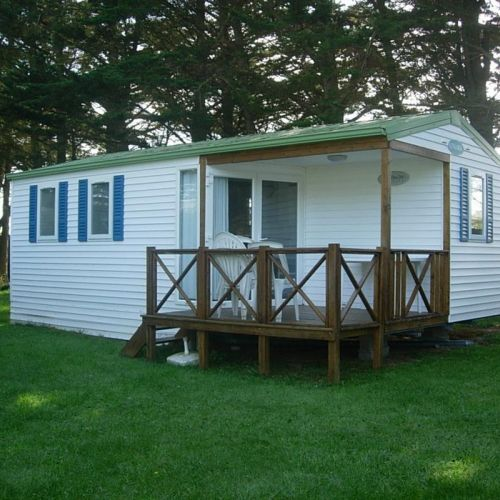 Mobil-home Loggia 4-6 people